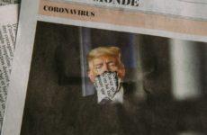 В борьбе с COVID-19 Америка понесла катастрофические потери