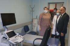 В одной из больниц Дагестана провели капитальный ремонт
