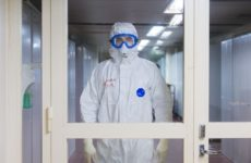Пандемия коронавируса в Москве пошла на спад