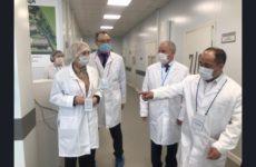 Инфекционный госпиталь в Новосибирской области построят на примере Башкортостана