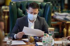 Зеленский признался, почему украинцы умирают от коронавируса в ождидании вакцины
