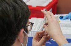 Раздача вакцин в Евросоюзе потерпела фиаско
