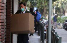 ВОЗ получила в Китае ранее неизвестные данные о коронавирусе