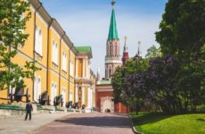 Весной заболеваемость коронавирусом в России может вырасти