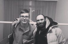 Врачи из Новосибирска спасли избитого на улице музыканта