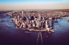 По Нью-Йорку распространяется новая мутация COVID-19