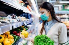Супермаркеты могут заражать COVID-19 чаще всего