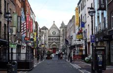 Ирландия продлила карантин ещё на 6 недель