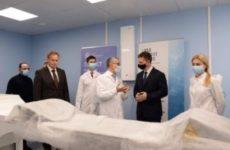 «МедИнвестГрупп» открыла центр ПЭТ/КТ-диагностики во Владимире за 200 млн рублей