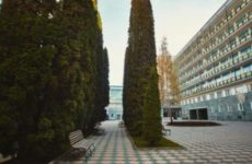 Правительство предложило ввести охранные зоны вокруг курортов и санаториев