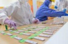 В Ставропольском крае увеличат охват населения тестированием на COVID-19
