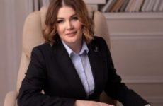 Помощник Мурашко стала вице-премьером Архангельской области