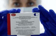 Вторую российскую вакцину начали производить масштабно