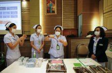 Таиланд решил пока не использовать вакцину от AstraZeneca