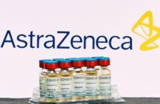 Канадцев старше 55 не будут прививать AstraZeneca