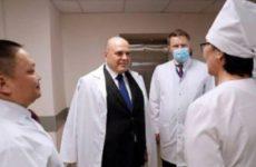 Мурашко призвал граждан к ответственности за свое здоровье в рамках договора с медициной