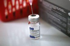 Вакцинировать от коронавируса россиян будут ежегодно