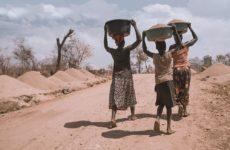Вторая волна пандемии в Африке оказалось более серьезной