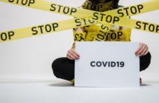 Ученый: примерно треть россиян могут не бояться заражения коронавирусом