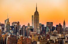 Нью-Йорк снова стал эпицентром пандемии