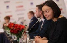 Назначен новый руководитель пресс-службы Минздрава