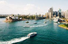 Австралия снова сокрушила коронавирус