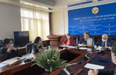 В Дагестане проведут независимую оценку качества работы в медицинских учреждениях