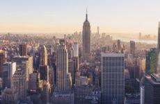 Штамм из Нью-Йорка может заражать вакцинированных