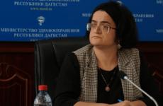 Дооснащение медоборудованием проходит в Дагестане