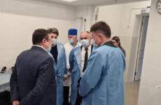 Главный онколог Минздрава России: в Дагестане онкопомощь выходит на новый уровень