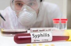 Минздрав разработал стандарты лечения сифилиса у новорожденных и беременных