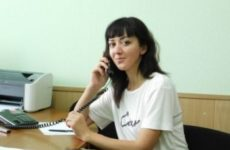 Экс-министр здравоохранения Забайкалья вышла на работу в НМИЦ кардиологии