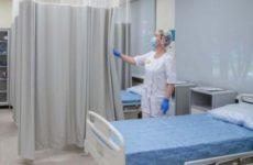 Расходы Москвы на здравоохранение за два месяца превысили 100 млрд рублей