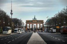 В Германии началась третья волна коронавируса
