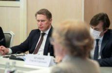 Михаил Мурашко поспорил с детскими онкологами по поводу целесообразности практики офф-лейбл