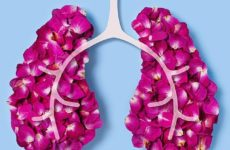 ХОБЛ попробуют лечить потоками горячего воздуха в нос