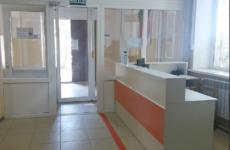 В Буйнакске после ремонта открыли детскую поликлинику