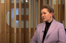 Попова сообщила о  передающемся между людьми птичьем гриппе