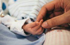 Рожать детей нужно с интервалом в три года