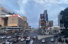 Столица азарта Лас-Вегас возвращается к жизни