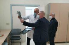 Свердловская область хочет взыскать с госпиталя Тетюхина 90 млн рублей