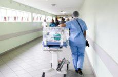 У пациентов с коронавирусом чаще развивается полиорганная недостаточность