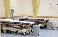 Только 6% коек в английских больницах заняты пациентами с коронавирусом