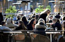 Швеция бьет рекорды по заболеваемости коронавирусом