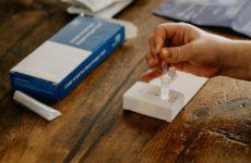 Массовое тестирование может спровоцировать всплеск ковида