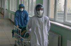 Третья волна коронавируса в России будет слабой
