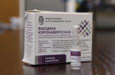 Испытание третьей российской вакцины вышли на финишную прямую