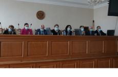 В Дагестане выбрали четырёх новых руководителей медорганизаций