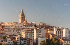 Печальный рекорд по смертности установлен в Турции