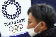 Олимпийских чемпионов заставят надеть маски